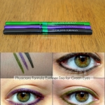 **พร้อมส่ง+ลด 50%**physicians formula shimmer strips custom eye enhancing eyeliner trio สี Green Eyes
