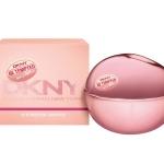 น้ำหอม DKNY Be Tempted Eau So Blush for women ขนาด 100ml. กล่องซีล