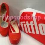 รองเท้า Fitflop Due คัชชู   No.FF394