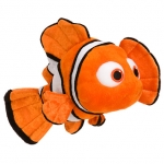 Z Nemo Plush - Finding Nemo - Mini Bean Bag - 9''