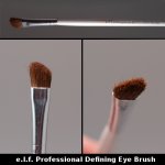 **พร้อมส่ง**ELF Defining Eye Brush ELF 1809
