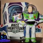 หุ่นยนต์ Buzz lightyear พูดได้ กางปีกได้ มีเลเซอร์
