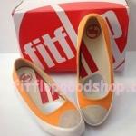 รองเท้า Fitflop Due คัชชู   No.FF396