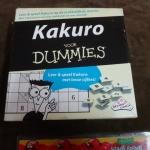 เกมตัวเลขkakuro
