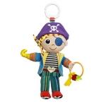 Lamaze ตุ๊กตา ของเล่นผ้า ของเล่นเสริมพัฒนาการ Yo Ho Horace ของแท้