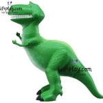 tomy talking with dinosaur ไดโนเสาร์ซีรีย์ทอยส์สตอรี่