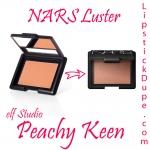 **พร้อมส่งค่+ลด 50%** e.l.f. Studio Blush - Peachy Keen เบอร์ 31