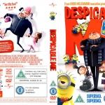 Despicable Me 1-2 (Lang: Thai/Eng Sub: Thai/Eng)