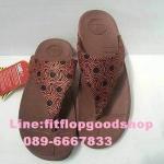 รองเท้า Fitflob New 2014  NO.FF1009