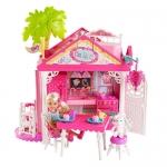 z Barbie Chelsea Doll and Clubhouse Playset ของแท้100% นำเข้าจากอเมริกา