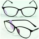 กรอบแว่นตา LENMiXX Berry Black