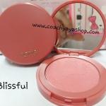 ++พร้อมส่ง +ลด 50% Tarte Amazonian Clay 12-hour blush Blissful (warm peach)