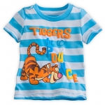 Z Tigger Tee for Baby ( 12-18month)