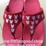 รองเท้า Fitflob New 2014  NO.FF1030