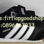 รองเท้ากีฬาเด็ก adidas No.AD333