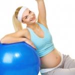 การลดน้ำหนักหลังจากการตั้งครรภ์