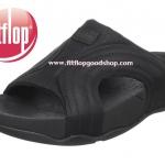 รองเท้า Fitflob Freeway for men Black สีดำ No.FF143 ไซส์ 41-44