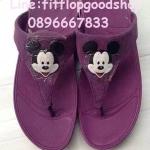 รองเท้า Fitflob New 2013 No.FF581