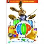 Hop the Movie (Sound; Thai/Eng, Sub: Thai/Eng)