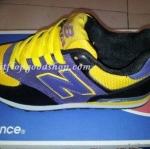 รองเท้า New Bablance No.NB079