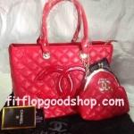 กระเป๋าแบรนด์เนม  Chanel  No.CH087