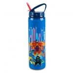z Big Hero 6 Water Bottle