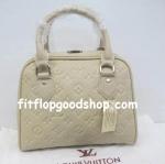 กระเป๋าแบรนด์เนม Louis Vitton ขนาด 10 นิ้ว No.LV166