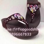 รองเท้า Fitflob New 2014  No.FF808