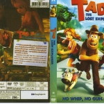 Tad The Lost Explorer (Lang: Thai/Eng, Sub: Thai/Eng)