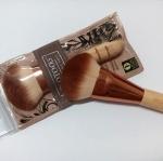 แปรงปัดแก้ม Ecotools bamboo bronzer brush(1203)