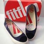 รองเท้า Fitflop Due คัชชู   No.FF395