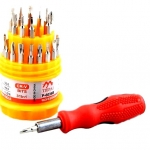 31 in 1 Electronic Magnetic Screwdriver Set L