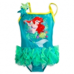 Ariel Deluxe Swimsuit for Girls ของแท้ นำเข้าจากอเมริกา