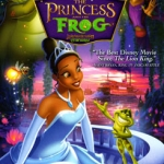 Princess and the frog (Sound: Thai/Eng, Sub: Thai/Eng)