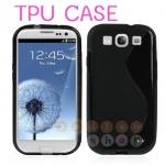 พร้อมส่ง* เคสซัมซุง SIII (s3) TPU case s-line (พร้อมส่ง ฟรี EMS)