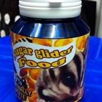 อาหารชูก้าอบน้ำผึ้ง