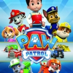 Paw Patrol Season 1 and 2 = 6 Disc (language: Eng)