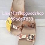 รองเท้า Fitflob New 2014 No.FF675