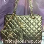 กระเป๋าแบรนด์เนม  Chanel  No.CH007