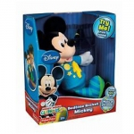 Fisher Price Mickey Mouse Club House Bedtime Rocket Mickey.