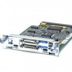 Cisco WIC-2T(RF) 2-Port Serial Wan Interface Card