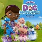 Doc Mcstuffins Season 1-2 = 8 Disc พากษ์ไทย บางแผ่น และ อังกฤษ ทุกแผ่น
