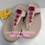 รองเท้า Fitflob New 2014  NO.FF1037