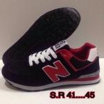 รองเท้า New Bablance No.NB303