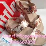 รองเท้า Fitflob New 2014  No.FF910