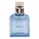 น้ำหอม CK Eternity Aqua For Men ขนาด 100ml.กล่องเทสเตอร์