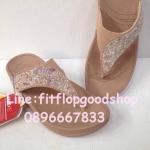 รองเท้า Fitflob Rockchic No.FF592