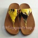 รองเท้า Fitflob New หูหนีบ No.FF377