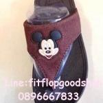 รองเท้า Fitflob New 2014  No.FF883