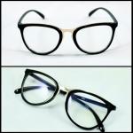 กรอบแว่นตา LENMiXX Rera Black